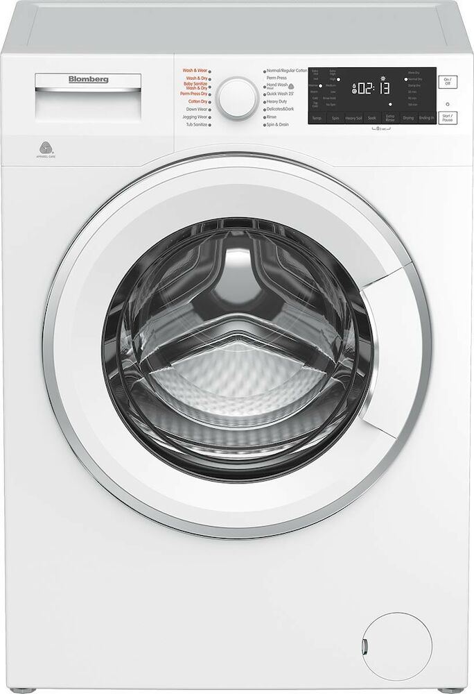 Blomberg 2in1 Washer