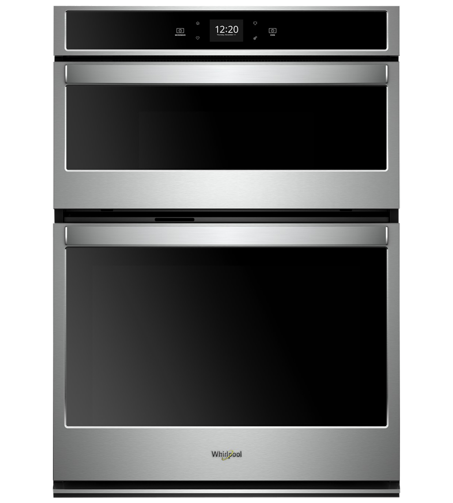 Whirlpool Combination wall oven