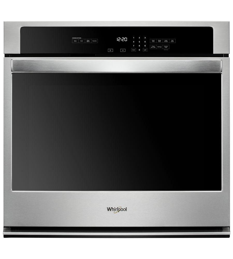 Whirlpool Four WOS31ES7JS