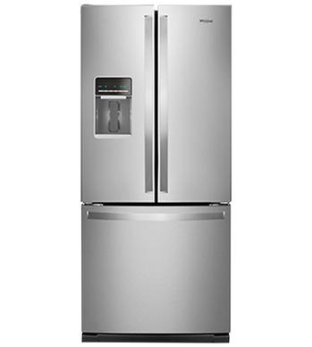 Réfrigérateur Whirlpool