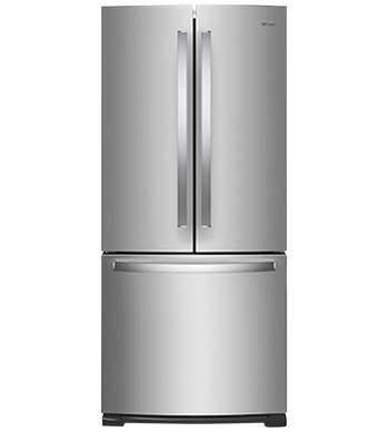 Whirlpool Refrigerateur 30 WRF560SFH