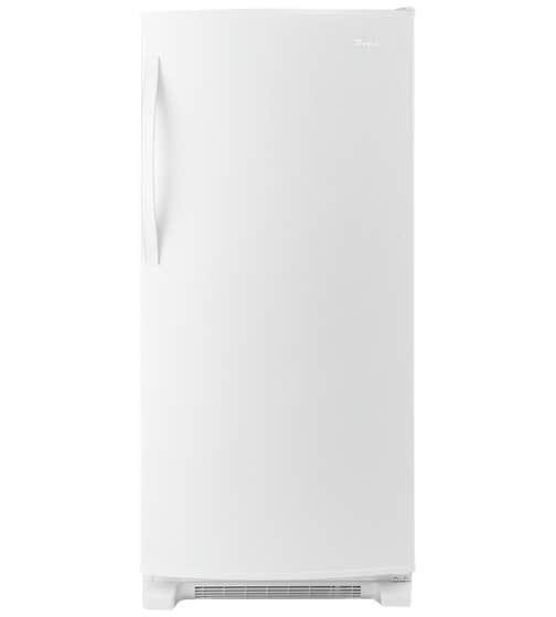Whirlpool Refrigerateur 30 Blanc WRR56X18FW en couleur Blanc présenté par Corbeil Electro Store