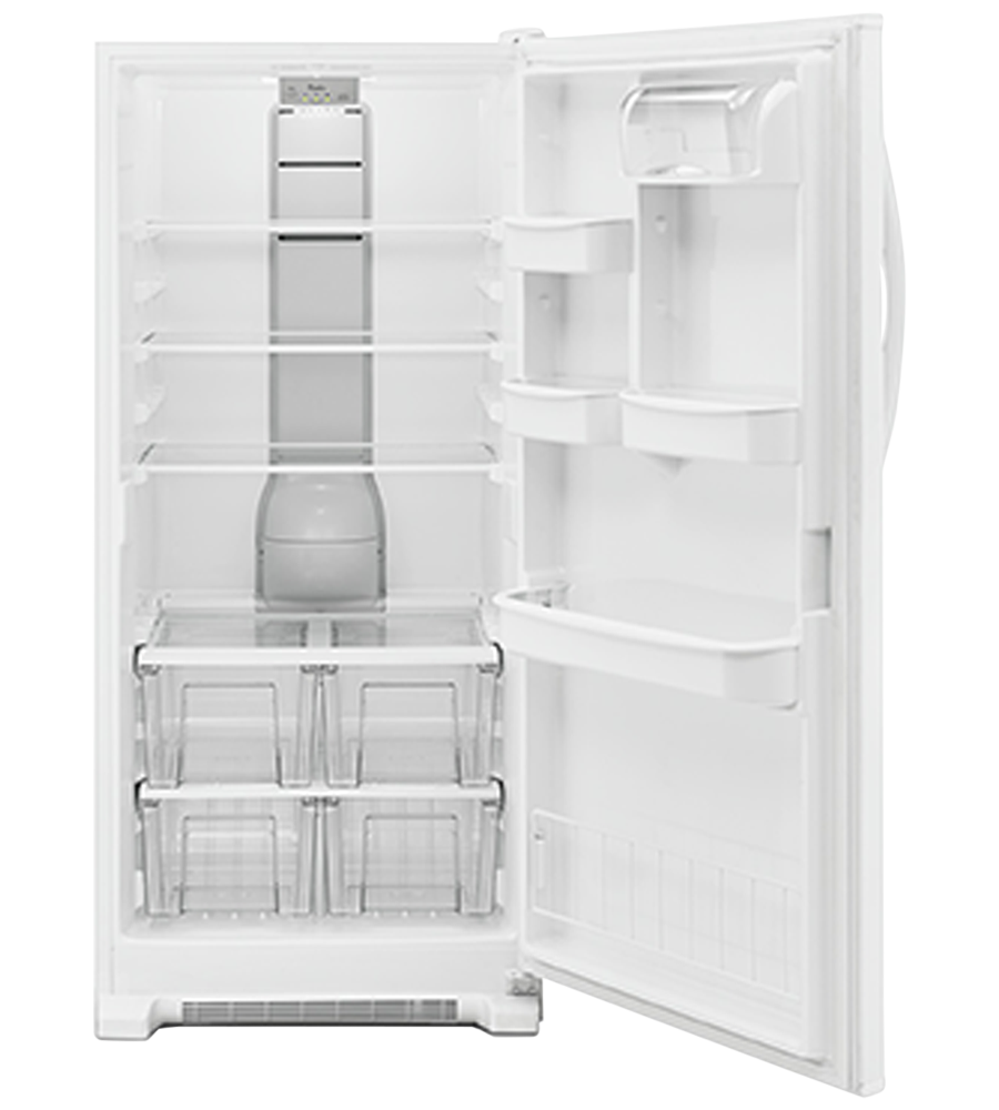 Whirlpool Refrigerator 30 White WRR56X18FW