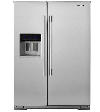 Réfrigérateur Whirlpool WRSA71CIH