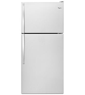 Whirlpool Refrigerator 30 WRT318FZD