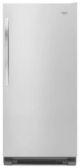 Whirlpool Refrigerateur 30 Acier Inoxydable WSR57R18DM en couleur Acier Inoxydable présenté par Corbeil Electro Store
