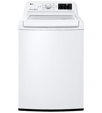 LG Laveuse 27 Blanc WT7100CW