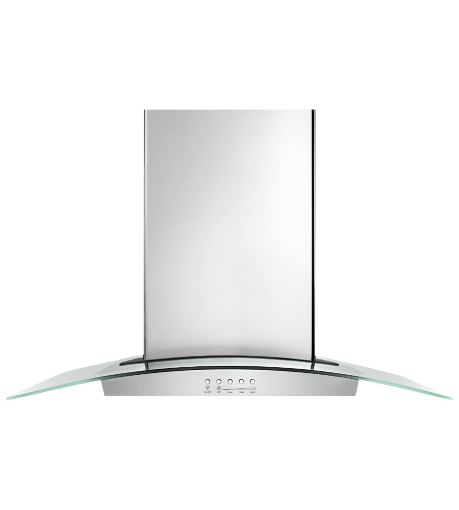 Maytag Ventilation in Stainless Steel color showcased by Corbeil Electro Store