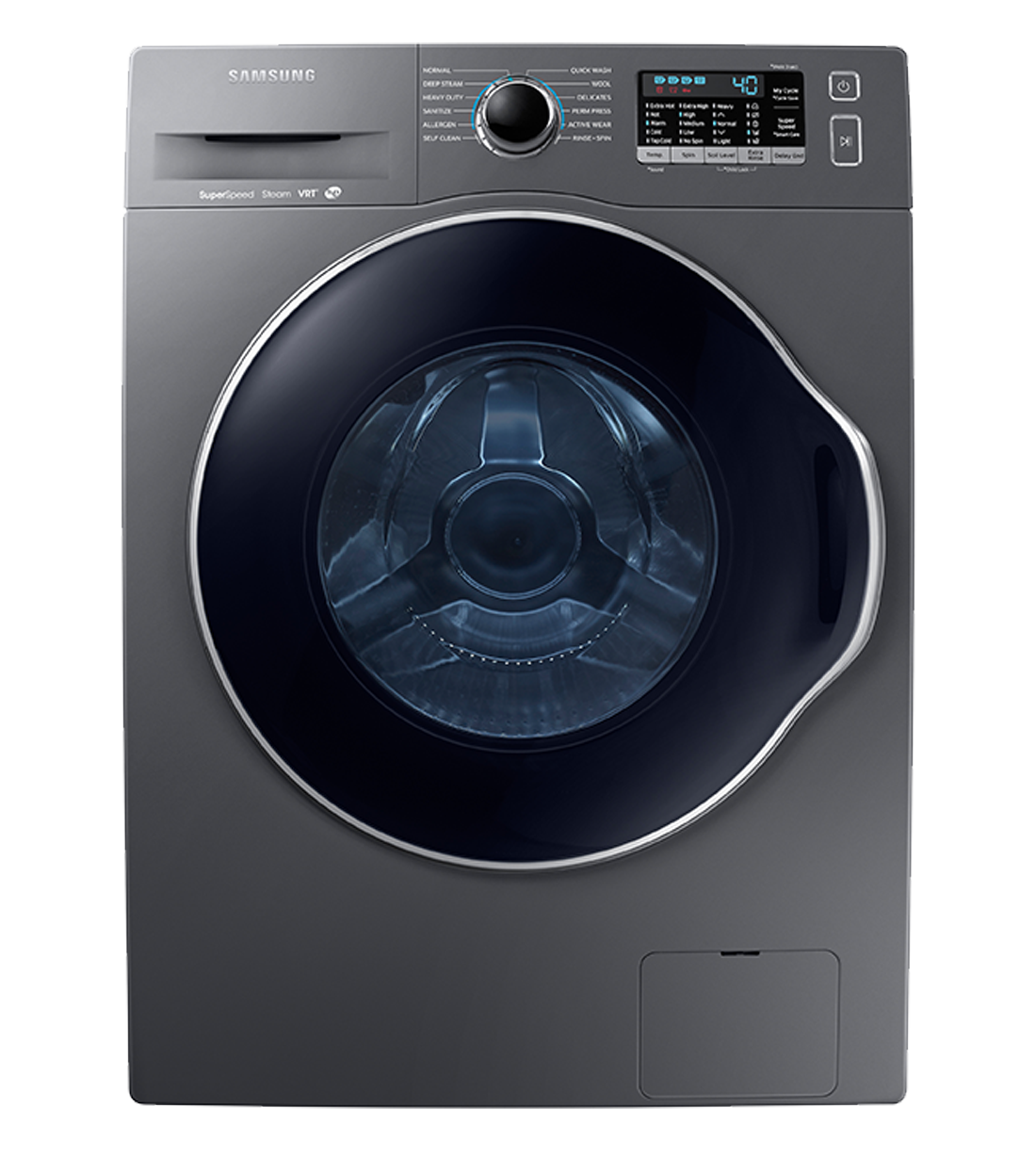 Samsung Washer 24 WW22K6800A