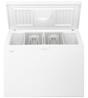 Whirlpool freezer