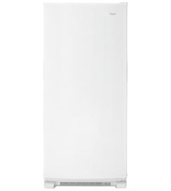 Whirlpool Freezer 30 White WZF34X18DW