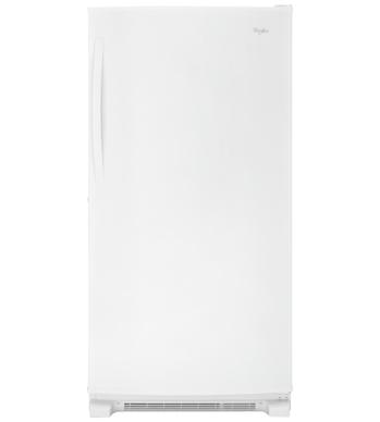 Whirlpool Freezer 33 White WZF79R20DW