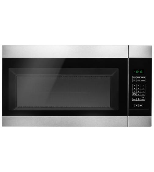 Amana Over-the-range microwave