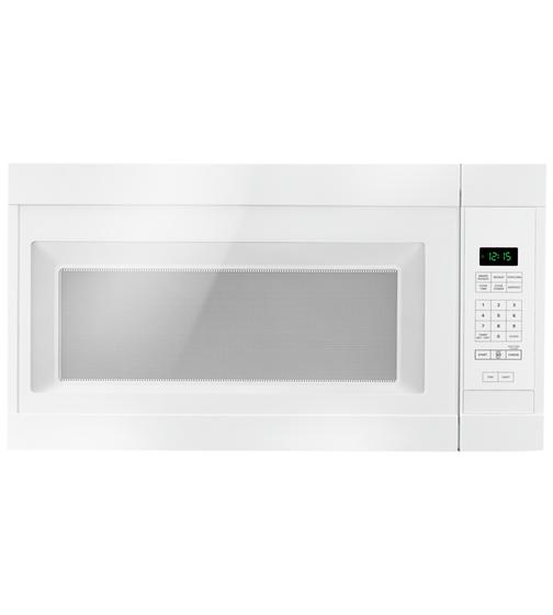Amana Over-the-range Microwave 30 White YAMV2307PFW