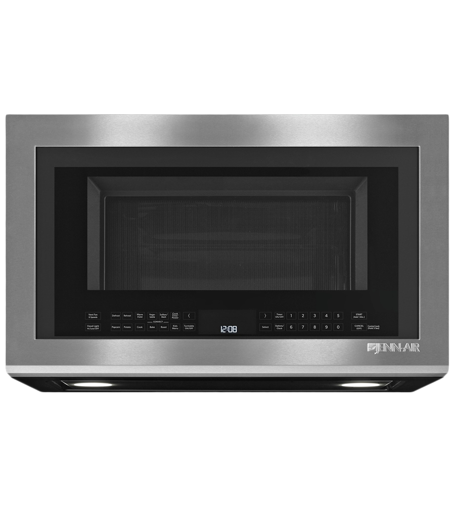 Jenn-Air OTR microwave