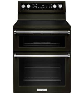 KitchenAid Range YKFED500EBS