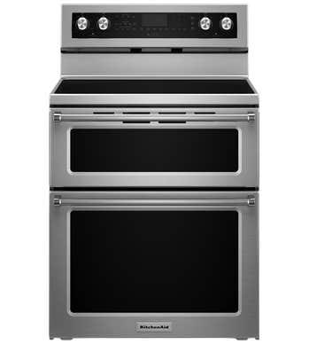 KitchenAid Range YKFED500ESS