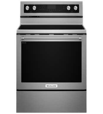 KitchenAid Range YKFEG500ESS