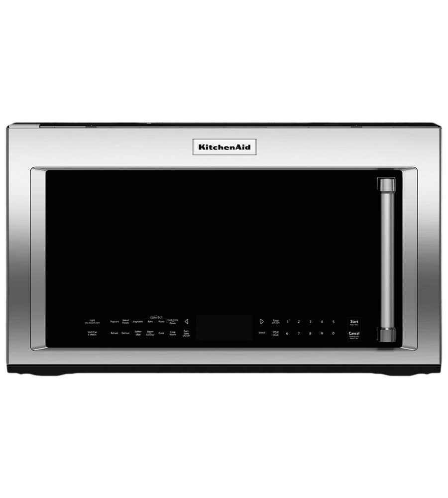 Kitchenaid Microwave Corbeil Electro