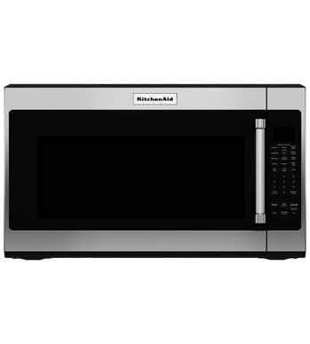KitchenAid Microwave YKMHS120ES