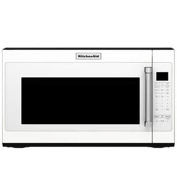 KitchenAid Microwave YKMHS120EW
