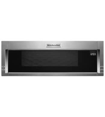 KitchenAid Microwave YKMLS311HSS