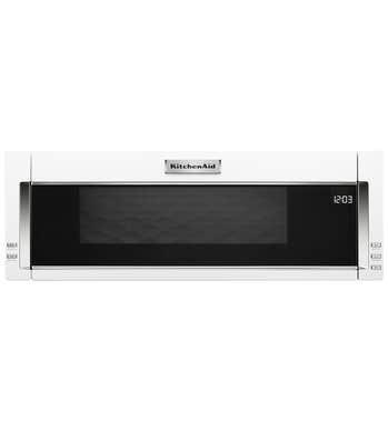 KitchenAid Microwave YKMLS311HWH