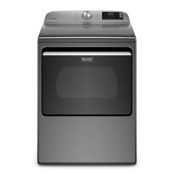 Maytag Dryer YMED6230HC