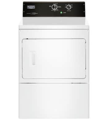 Maytag Dryer 27 White YMEDP575GW