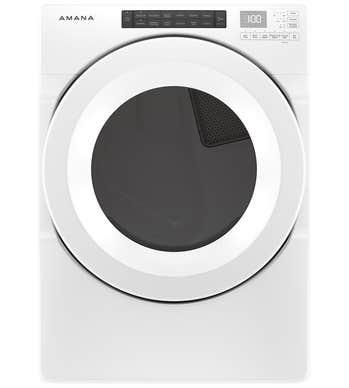 Amana Dryer 27 White NGD5800HW