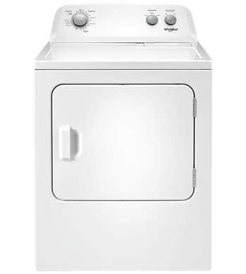 Whirlpool Dryer YWED4850HW