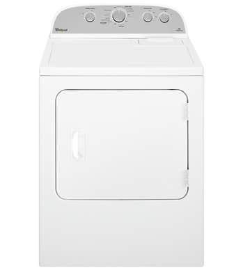 Whirlpool Dryer YWED49STBW