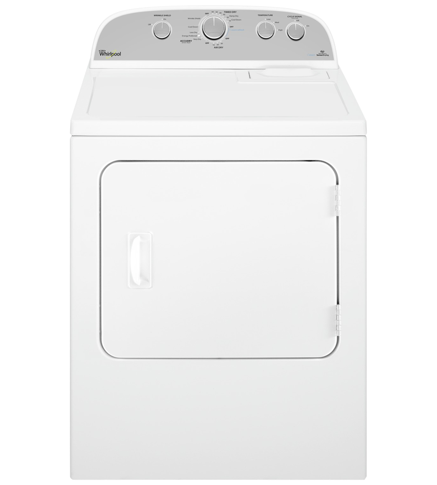 Whirlpool Secheuse 29 Blanc YWED49STBW