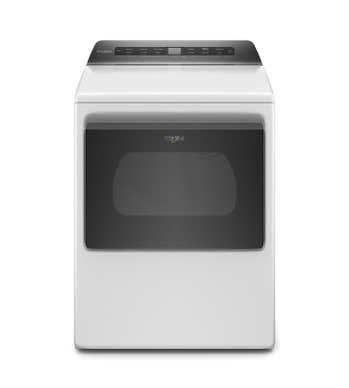 Whirlpool Dryer YWED6120HW