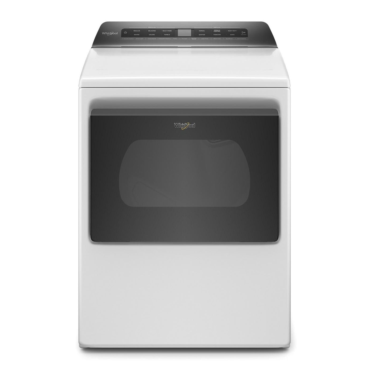 Whirlpool Dryer YWED6120HW