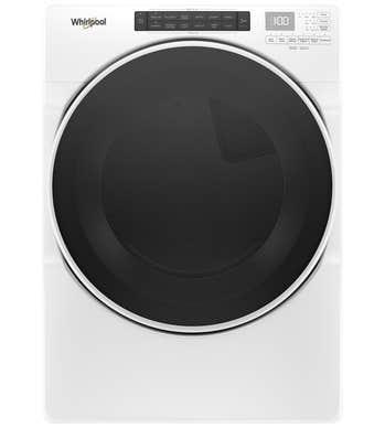 Whirlpool Dryer 27 YWED6620H