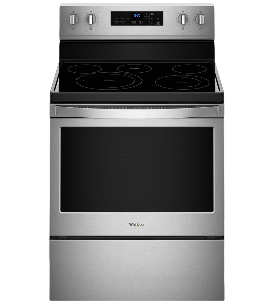 Whirlpool Cuisiniere 30 YWFE550S0H
