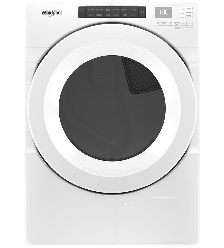 Whirlpool Dryer