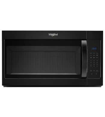 Whirlpool Microwave YWMH31017HB