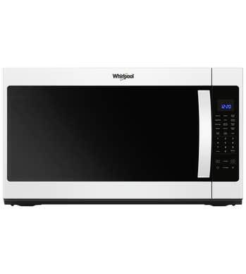 Whirlpool Microwave YWMH53521HW