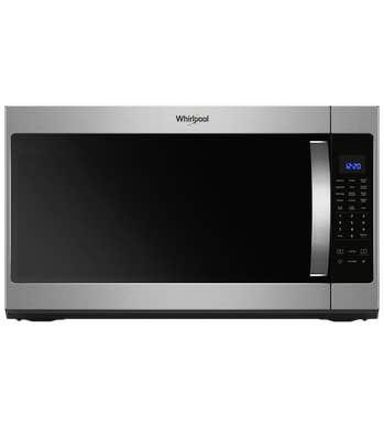 Whirlpool Over-the-range microwave 30