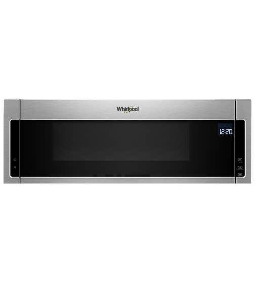 Whirlpool Micro-onde hotte 30 présenté par Corbeil Electro Store