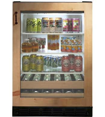Monogram Beverage center ZDBI240HII