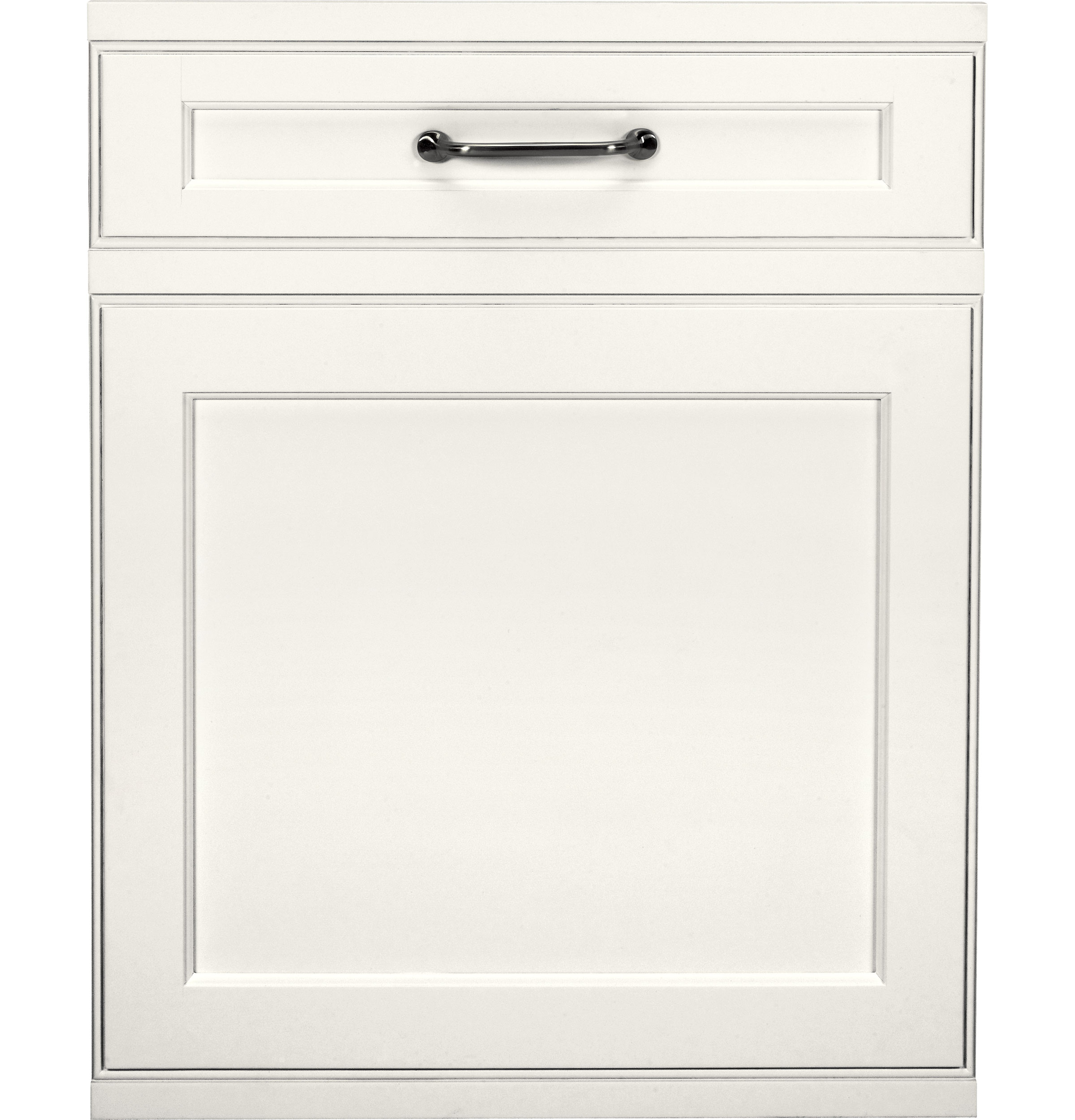 Monogram Dishwasher ZDT925SINII in Pannel-Ready color showcased by Corbeil Electro Store