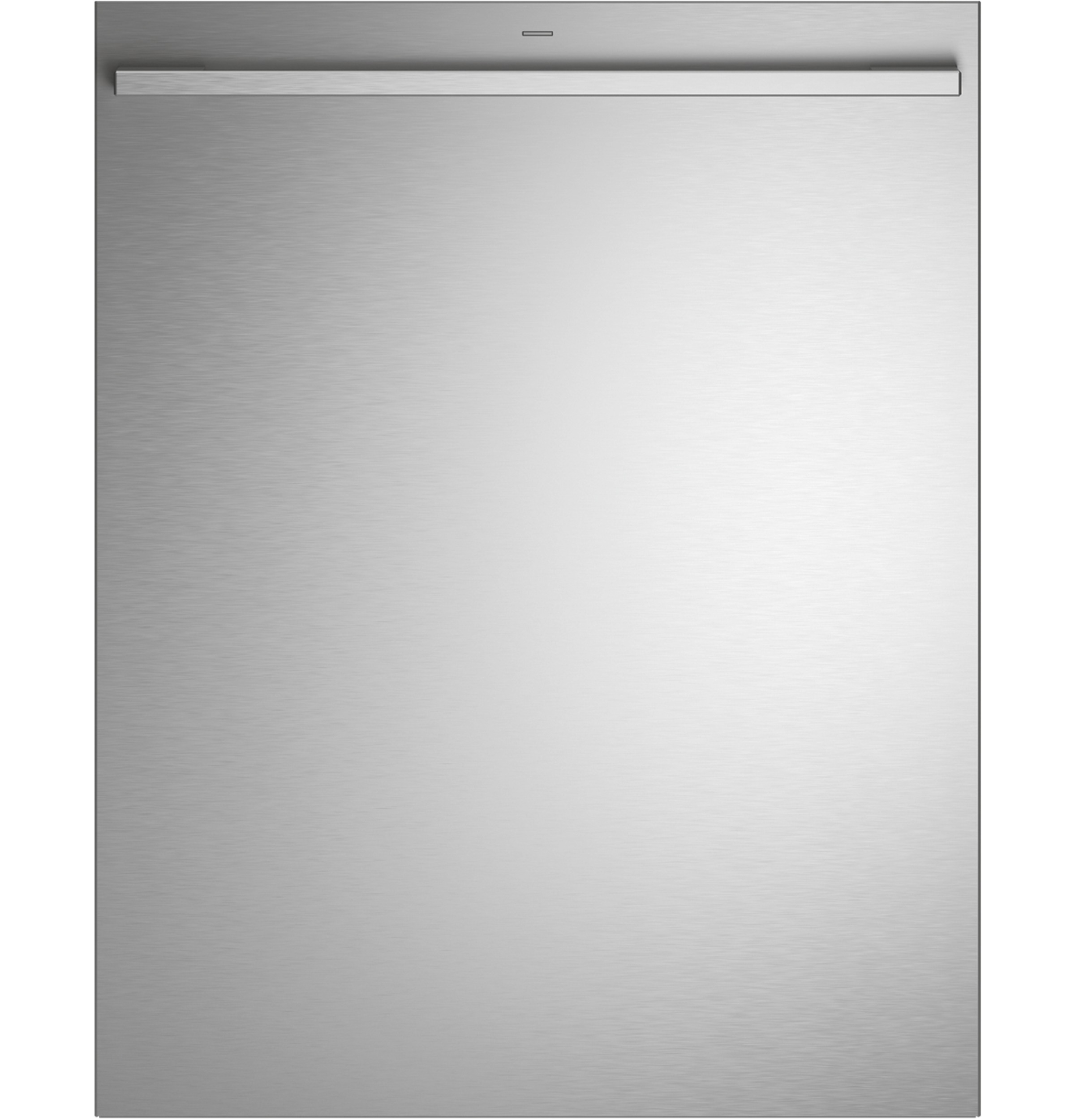 Monogram Dishwasher ZDT925SSNSS in Stainless Steel color showcased by Corbeil Electro Store