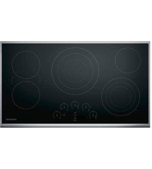 Monogram Cooktop