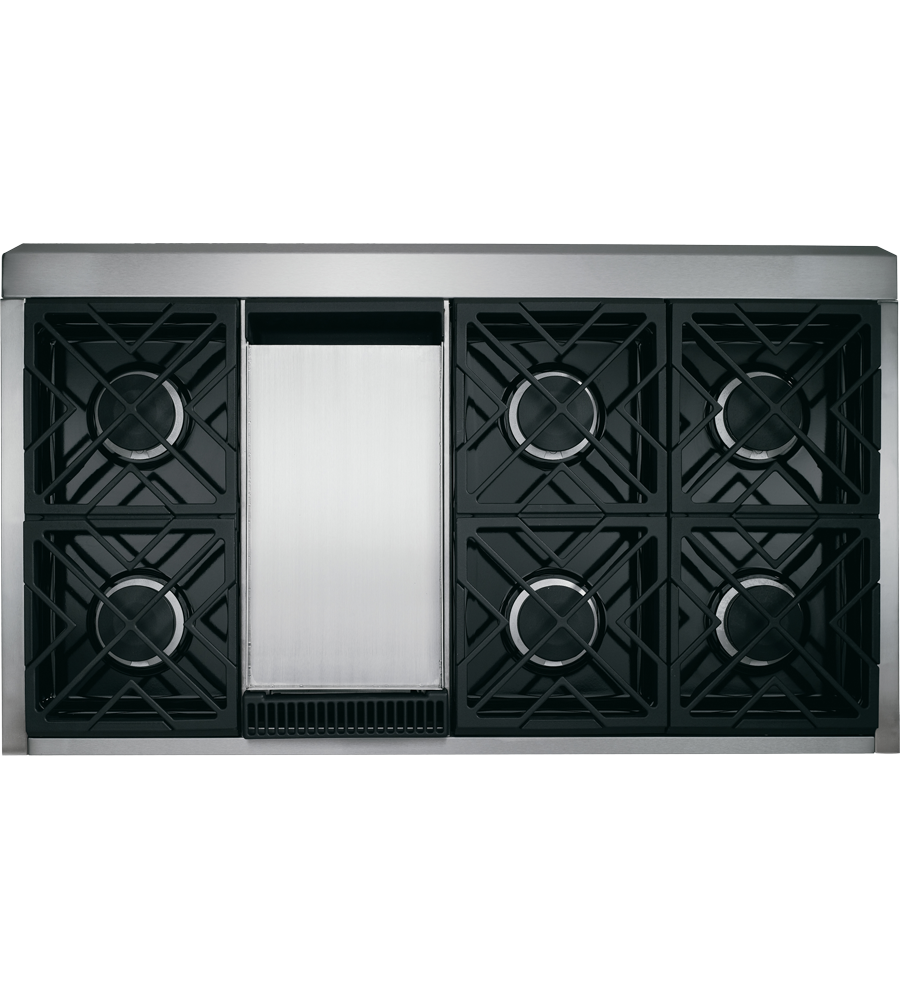 Monogram Cooktop