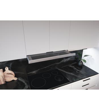 Zephyr Hotte de cuisinière ZPI-E24BG290