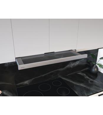 Zephyr Hotte de cuisinière ZPI-E36BG