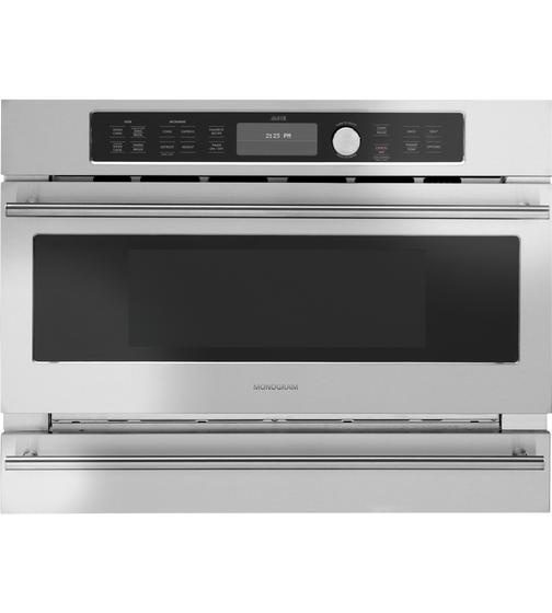 Monogram Wall Oven
